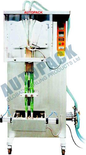Liquid Sachet Packing Machines | Autopack Global